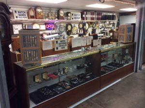 Store Front in Allentown Farmer's Market
